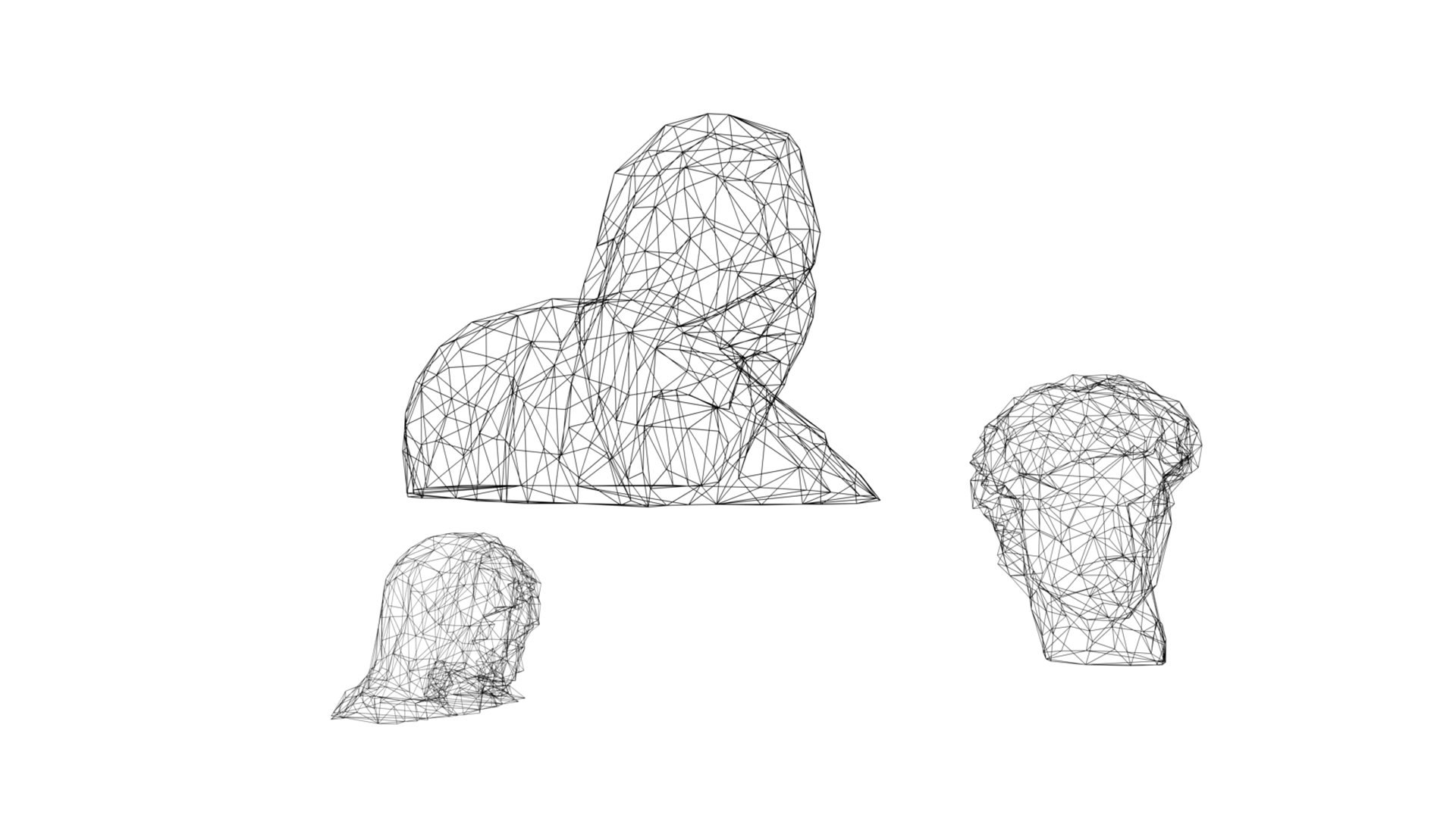 head-mesh-detail